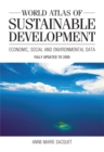 Image for World atlas of sustainable development  : economic, social and environmental data