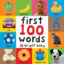 Image for First 100 words