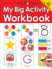 Image for Wipe Clean My Big Activity Work Book