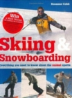 Image for Skiing & snowboarding
