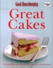 Image for Great cakes