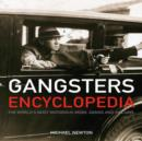 Image for Gangsters encyclopedia
