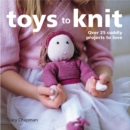 Image for Toys to knit