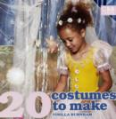 Image for Best ever kids costumes