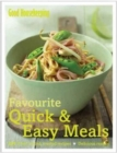 Image for Favourite quick & easy meals  : 250 tried, tested, trusted recipes