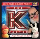 Image for The K factor  : so you think you can knit?