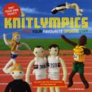 Image for Knitlympics  : knit your favourite sports star
