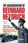 Image for The assassination of Reinhard Heydrich