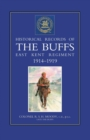 Image for Historical Records of the Buffs (East Kent Regiment) 3rd Foot 1914-1919
