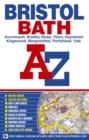 Image for A-Z Bristol & Bath