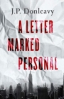 Image for A letter marked personal