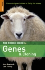 Image for The rough guide to genes & cloning