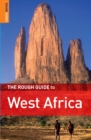 Image for The rough guide to West Africa