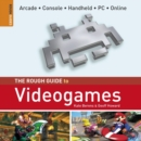 Image for The rough guide to videogames