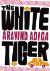 Image for The white tiger