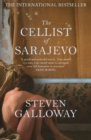 Image for The cellist of Sarajevo