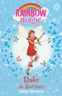 Image for Ruby the red fairy