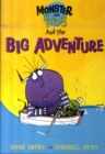 Image for Monster and Frog and the big adventure