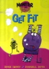 Image for Monster and Frog get fit