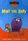 Image for Monster and Frog mind the baby