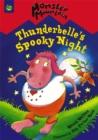 Image for Thunderbelle's spooky night