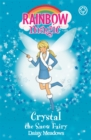 Image for Crystal the snow fairy