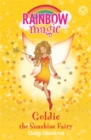 Image for Goldie the sunshine fairy
