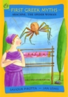 Image for Arachne, the spider woman