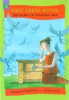 Image for The secret of Pandora's box