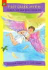Image for Icarus, the boy who could fly