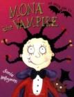 Image for Mona the Vampire