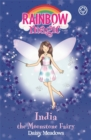 Image for India the moonstone fairy