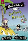 Image for Pirate Patch and the gallant rescue