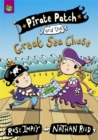 Image for Pirate Patch and the great sea chase