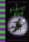 Image for The wickedest witch