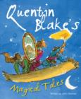 Image for Quentin Blake's magical tales