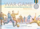 Image for War game  : the legendary story of the First World War football match