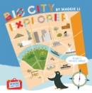 Image for Where can I go? Big city explorer