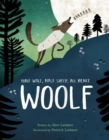 Image for Woolf  : half wolf, half sheep, all heart
