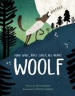 Image for Woolf: half wolf, half sheep, all heart