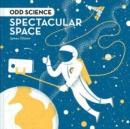 Image for Spectacular space
