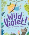 Image for Wild violet!