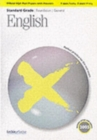 Image for Standard Grade/foundation/general English