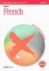 Image for Higher French  : 2001 exam, 2002 exam, 2003 exam, 2004 exam, 2005 exam