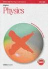 Image for Higher physics  : 2001 exam, 2002 exam, 2003 exam, 2004 exam, 2005 exam