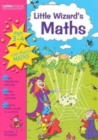 Image for Little Wizard's maths: Age 3-4 : Age 3-4