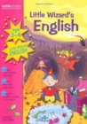 Image for Little Wizard's English: Age 3-4