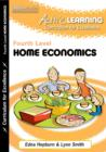 Image for Home economicsFourth level