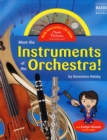 Image for Meet the instruments of the orchestra!