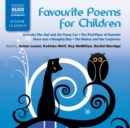 Image for Favourite poems for children